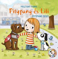 Pitypang és Lili - Pitypang segít
