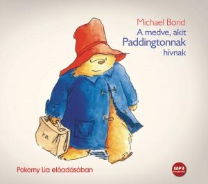 A medve, akit Paddingtonnak hívnak - hangoskönyv