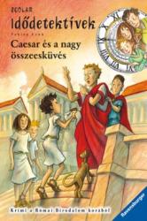 Caesar és a nagy összeesküvés