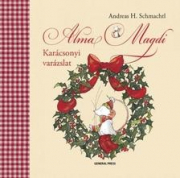 Alma Magdi - Karácsonyi varázslat