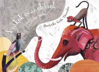 Papírszínház - A vakok és az elefánt