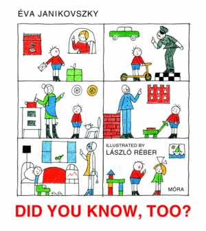 Did you know, too?