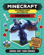 Minecraft - Minecraft építőmesterek kézikönyve - Sárkányok