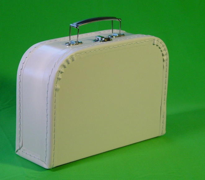 Bőrönd - Fesd magad!