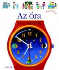 Az óra és a múló idő
