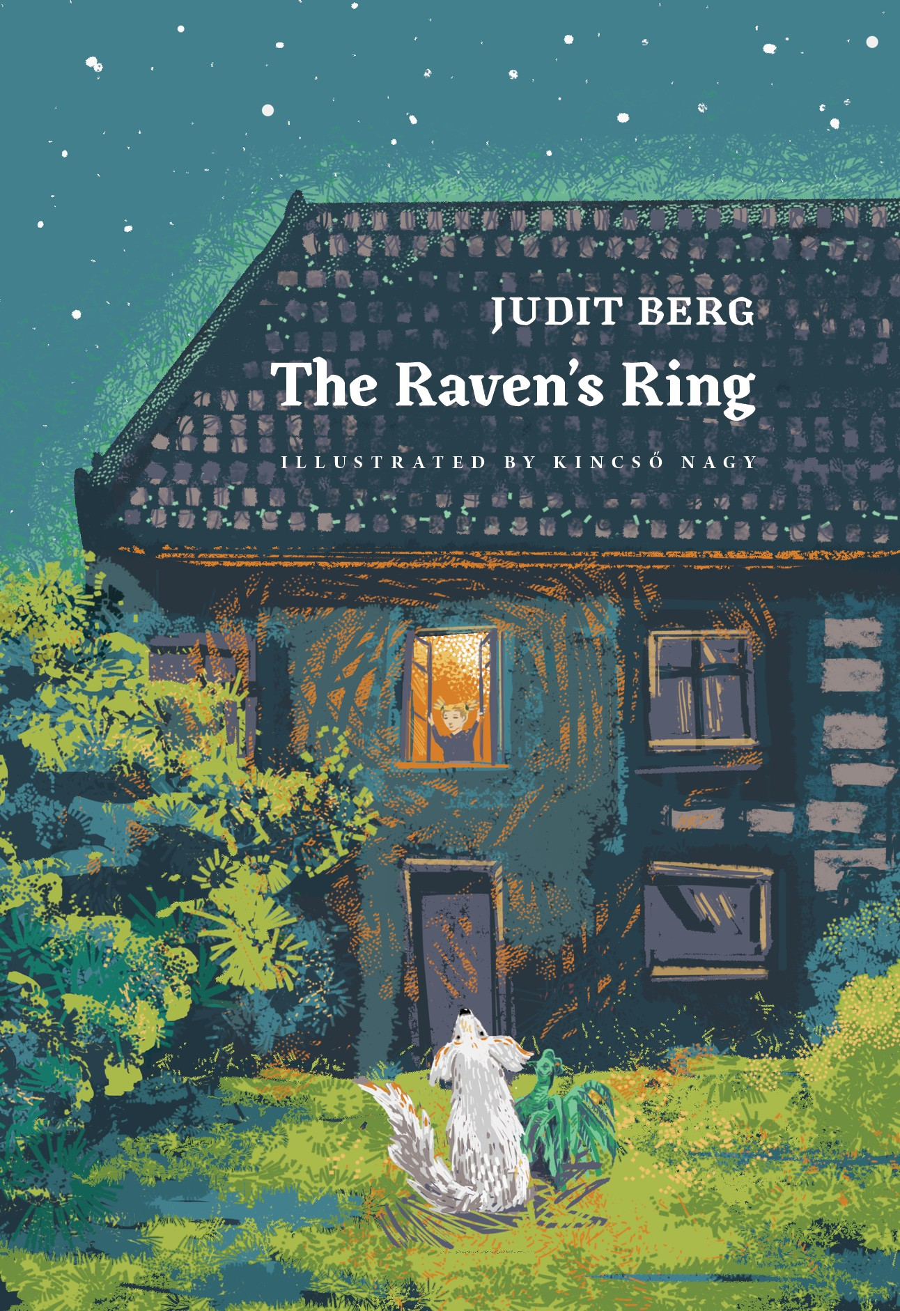 The Raven's Ring