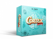 Cortex Challange - IQ Party