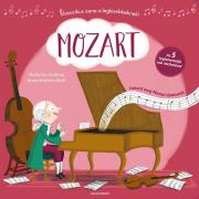 Mozart - Ismerd meg Mozart történetét - Klasszikus zene a legkisebbeknek!