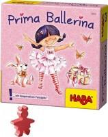 Supermini Prima Balerina