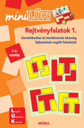 Rejtvényfalatok 1. LDI- 601  - miniLÜK