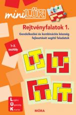 Rejtvényfalatok 1. LDI- 601 MiniLük