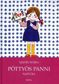 Pöttyös Panni 10. - Pöttyös Panni naplója
