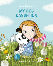 My Dog Dandelion