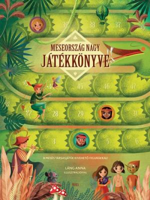 Meseország nagy játékkönyve