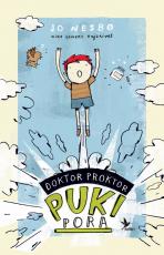 Doktor Proktor pukipora 1. - Doktor Proktor pukipora