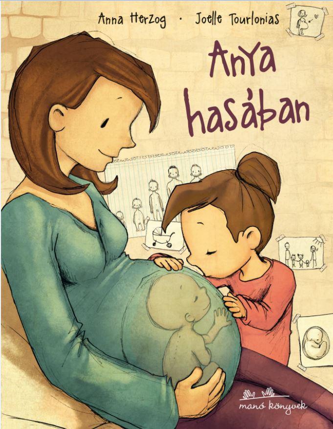 Anya hasában