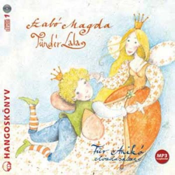 Tündér Lala - hangoskönyv