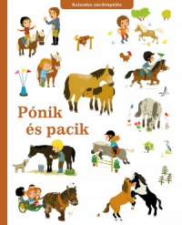 Pónik és pacik - Kalandos enciklopédia