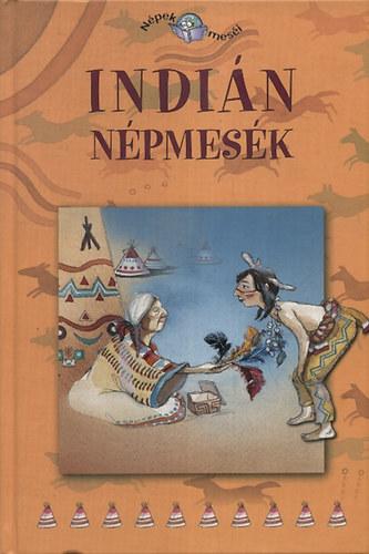 Indián népmesék - Népek meséi