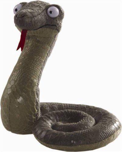 Kígyó plüss