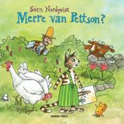 Merre van Pettson?