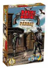 Bang! - Párbaj