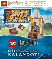 LEGO Harry Potter - Építs magadnak kalandot!