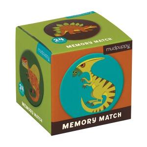 Mini memória játék - Dinoszauruszok