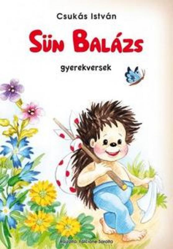 Sün Balázs - Gyerekversek