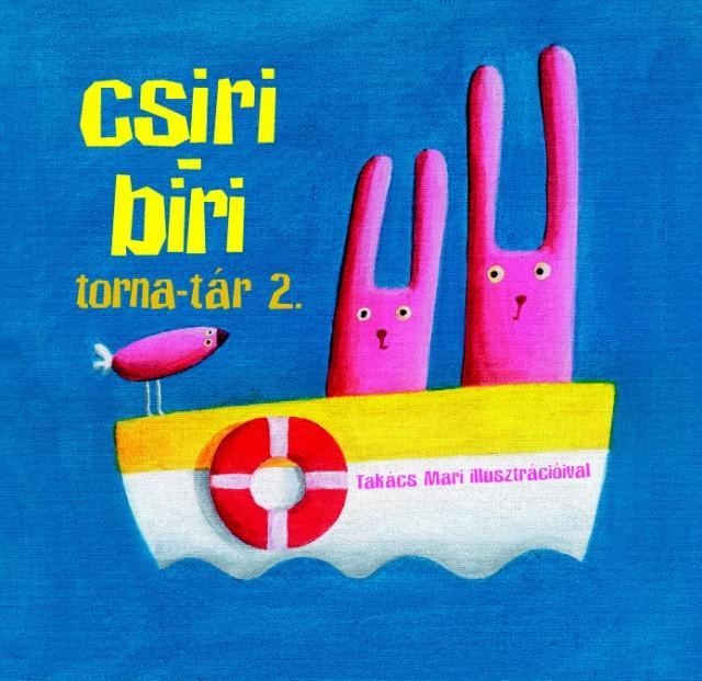 Csiri-biri torna-tár 2.