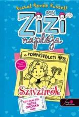 Egy Zizi naplója 5. - Szívzűrök - Egy nem túl eszes okoska meséi