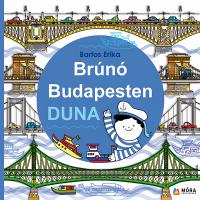 Brúnó Budapesten - Duna - Brúnó Budapesten 5.