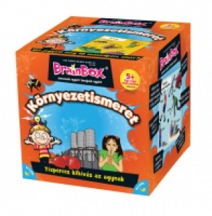 Brain Box - Környezetismeret