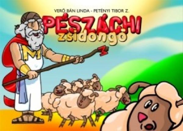 Pészáchi Zsidongó