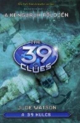 A 39 kulcs 6. - A kenguruk földjén