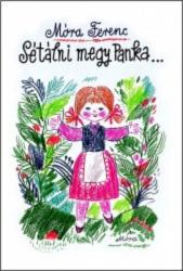 Sétálni megy Panka...