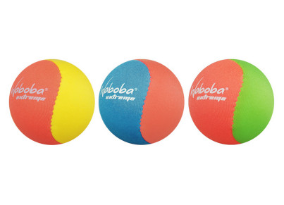 Waboba Extreme Brights - Vizen pattanó labda