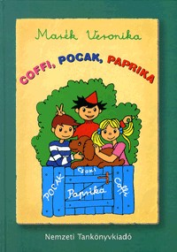 Coffi, Pocak, Paprika