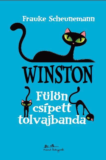 Winston 3. - Fülön csípett tolvajbanda