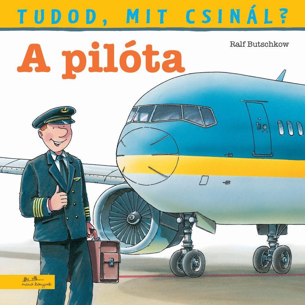 A pilóta