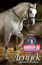 Tilly lovas történetei 11. - Árnyék - Éjszakai kaland