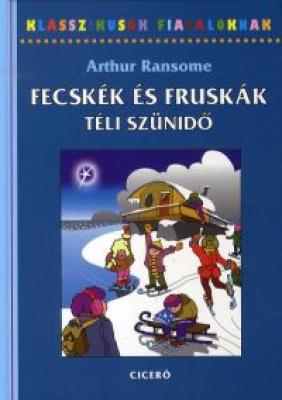 Fecskék és Fruskák 4. - Téli szünidő