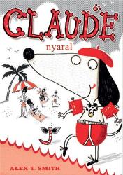 Claude nyaral