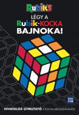 Légy a Rubik kocka bajnoka
