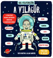 Kis felfedezők – A világűr