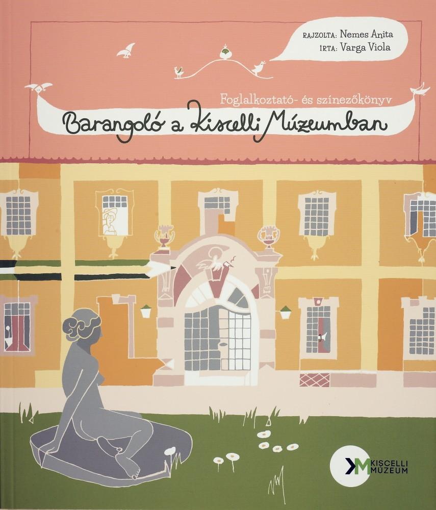 Barangoló a Kiscelli Múzeumban