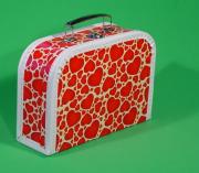 Bőrönd - Szíves
