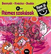 Rémes szokások - Rém jó könyvek 7.