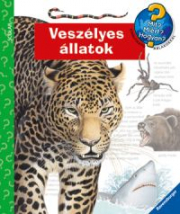 Veszélyes állatok - Mit? Miért? Hogyan? 28.