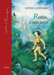 Ronja, a rabló lánya